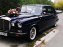 Daimler ( Jaguar) DS420 auto istoric retro