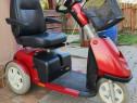 Scooter handicap batrani dizabilitati