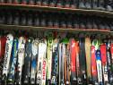 Echipament de schi si snowboard Atomic Burton Salomon ride