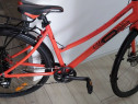 Bicicleta pegas dama nou: Pegas Hoinar