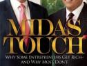 Cartea Midas Touch Donald Trump si R. Kiyoaki cum faci bani