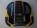 Walkman hummer hcd1100y,radio cd player+ sennheiser hdc 451