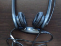Casti Call center Jabra GN2000 si UC Voice550 MS Duo