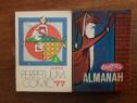 Almanah Urzica Perpetuum Comic 1973 + 1977 / R8P3F