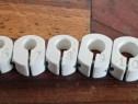 Set limitatoare adancime din plastic gaurire diametre 4-12mm
