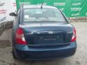 Dezmembram Hyundai Accent 1.4 GL 97 CP cod motor G4EE