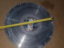 Disc diamantat de taiat beton asfalt de 350