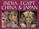 Carte Mitologie India, China, Egipt si Japonia