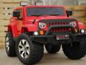 Masinuta electrica kinderauto jeep bj1668 90w 12v premium
