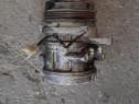 Compresor aer conditionat chevrolet spark in stare buna