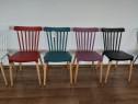 Scaune stil scandinav, scaune retro, mobilier HoReCa