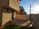 Casa 4dormitoare, P+1+M 130mp utili + 200mp curte, Bragadiru