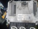 Ecu calculator motor mazda 3 bk 1.6 tdci, 3m6112a650ac, 3m61