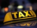 Caut sofer taxi Cluj