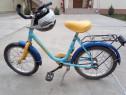Bicicleta copil