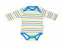Body B14 | Body baieti | Body multicolor bebe | Body sport