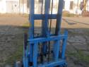 Incarcator spate pentru tractor, 1.5 tone