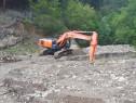 Excavator NOU, Hitachi zx 220