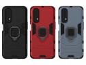 Realme 7 / Realme Narzo 20 Pro Husa PC+TPU+Metal U03001967