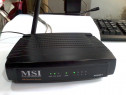 Router wireless MSI RG54SE II / range repeater extender