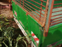 Remorca tractoras