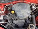 Motor complet. 1.4 benzina Renault Dacia
