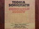Teoria sonicitatii - Gogu Constantineescu / R8P3F