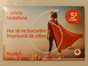 Cartela Sim Vodafone cu 1 Milion Mb / 1000 Gb de Internet 4G