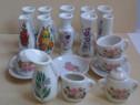 Miniaturi portelan MANSELL anii '60, pentru colectionari