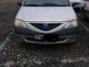 Dacia. logan