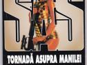 Colectia SAS Tornada asupra Manilei