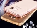 Husa Silicon cu pietricele Samsung Galaxy S9+,S9 Plus,Note 9
