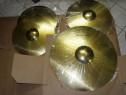 Set de cinele Millenium HL3 Cymbal Set Standard