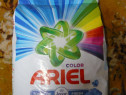 Detergent Ariel cu balsam rufe Lenor incorporat 4 kg NOU