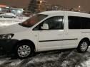 Schimb Volkswagen caddy, an 2013, 109 000 km reali. ca nou