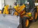 Inchiriez buldoexcavator 8 tone