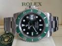 Rolex Submariner 3135 Green Ceramic