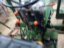 Motor tractor john deere 2030