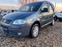 Vw caddy life 1,9 TDI. Navigatie. Cash sau rate !