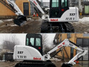 Miniexcavator Bobcat 337 An Fab 2003**5,1 Tone**Senile noi