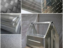 Aluminiu Duraluminiu tabla rulou teava bara profile cornier