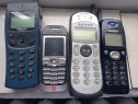 Telefon vintage Panasonic,Alcatel