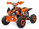 "Atv 125Cc Speedy Sport Deluxe Automat/Roti De 7"""