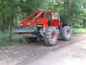 Tractor Taf Mercedes V6 190 CP