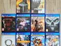 10 jocuri de PS4 Sony PlayStation 4