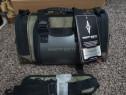 [NOU] MT Cargo 5L Camera & Accessory Hip Bag (Motociclete)