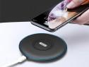 Incarcator Wireless, XO-WX010, 5W Negru sau Alb