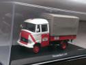 Macheta Mercedes Benz L 319 camioneta pompieri - Schuco 1/43