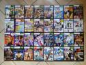 Xbox 360 Kinect: Zumba, Sports, Rabidds, Sonic, Star Wars, D