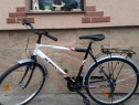 Bicicleta Scirocco